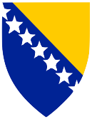 Ambasada Bosne i Hercegovine u Kraljevini Danskoj